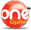One Giga fiber
