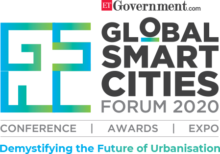 ETGoverment Global Smartcity Forum