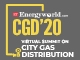 city gas distribution