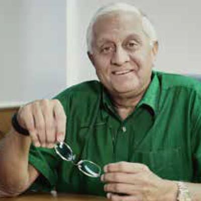 Mr. R Gopalakrishnan