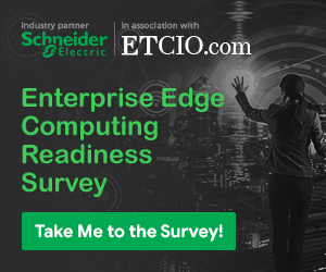 data centre readiness survey