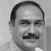 Dr Harsh Mahajan