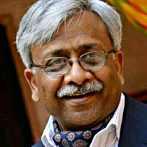 Mr. Nikunj Sanghi
