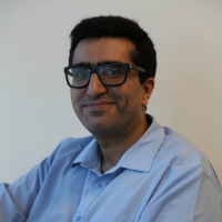 Mr. Umang Kumar