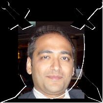 Hitesh Mulani