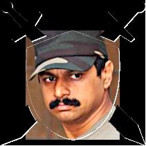 Brijesh Singh – IPS