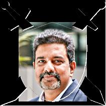Sunil Varkey