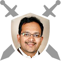 Subrahmanya Gupta Boda