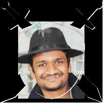 Anand Bindumadhavan