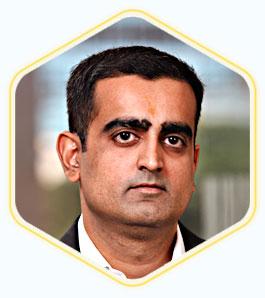 Rohan Dhamija