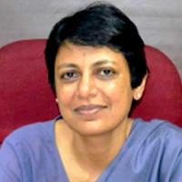 Vini Mahajan. IAS