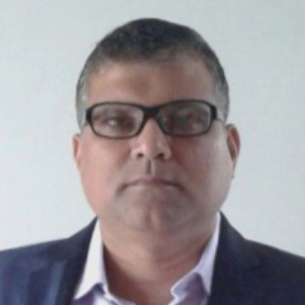 Dwarka Srinath