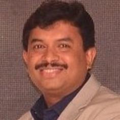 Sanjay Nandavadekar