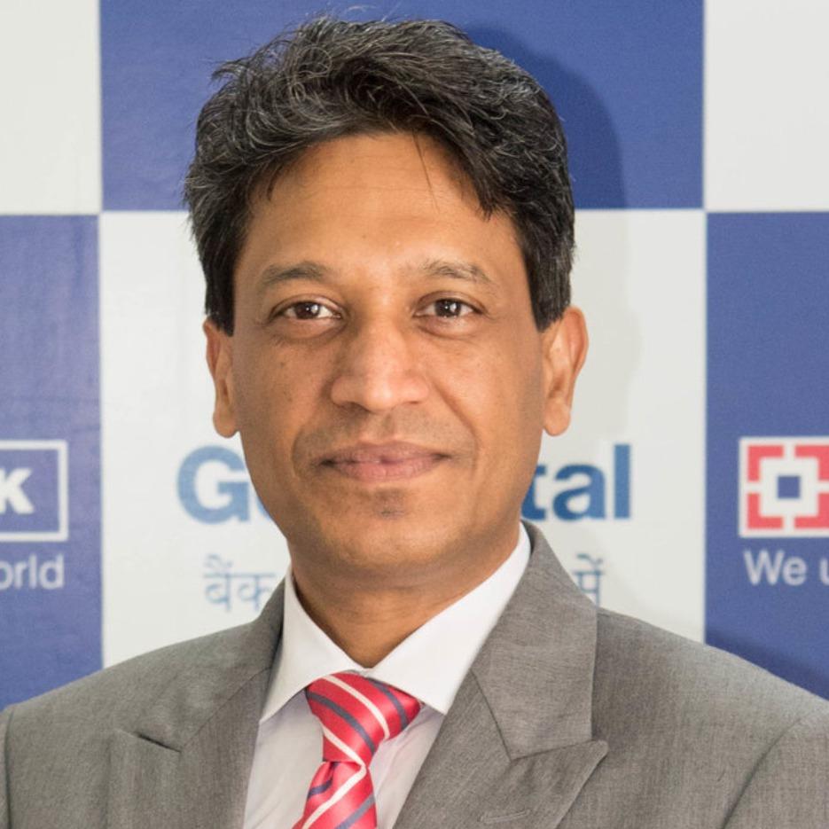 Munish Mittal