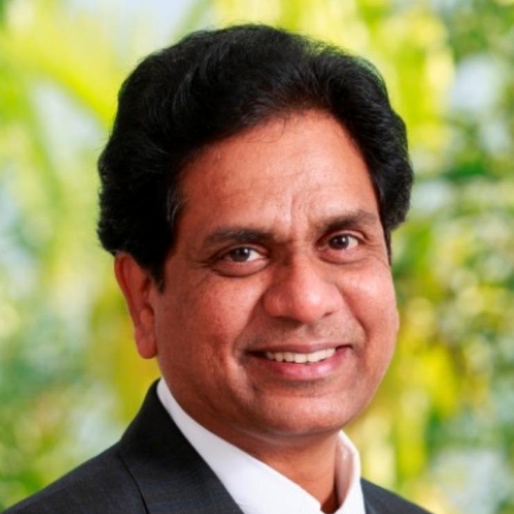 Sunil Kumar Makkena