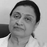 Dr M Gouri Devi