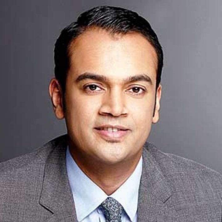 Rahil Ansari