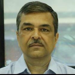 SK Gupta