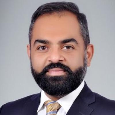 Navkendar Singh