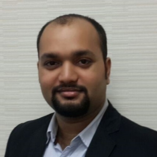 Abhishek Kumar Pathak
