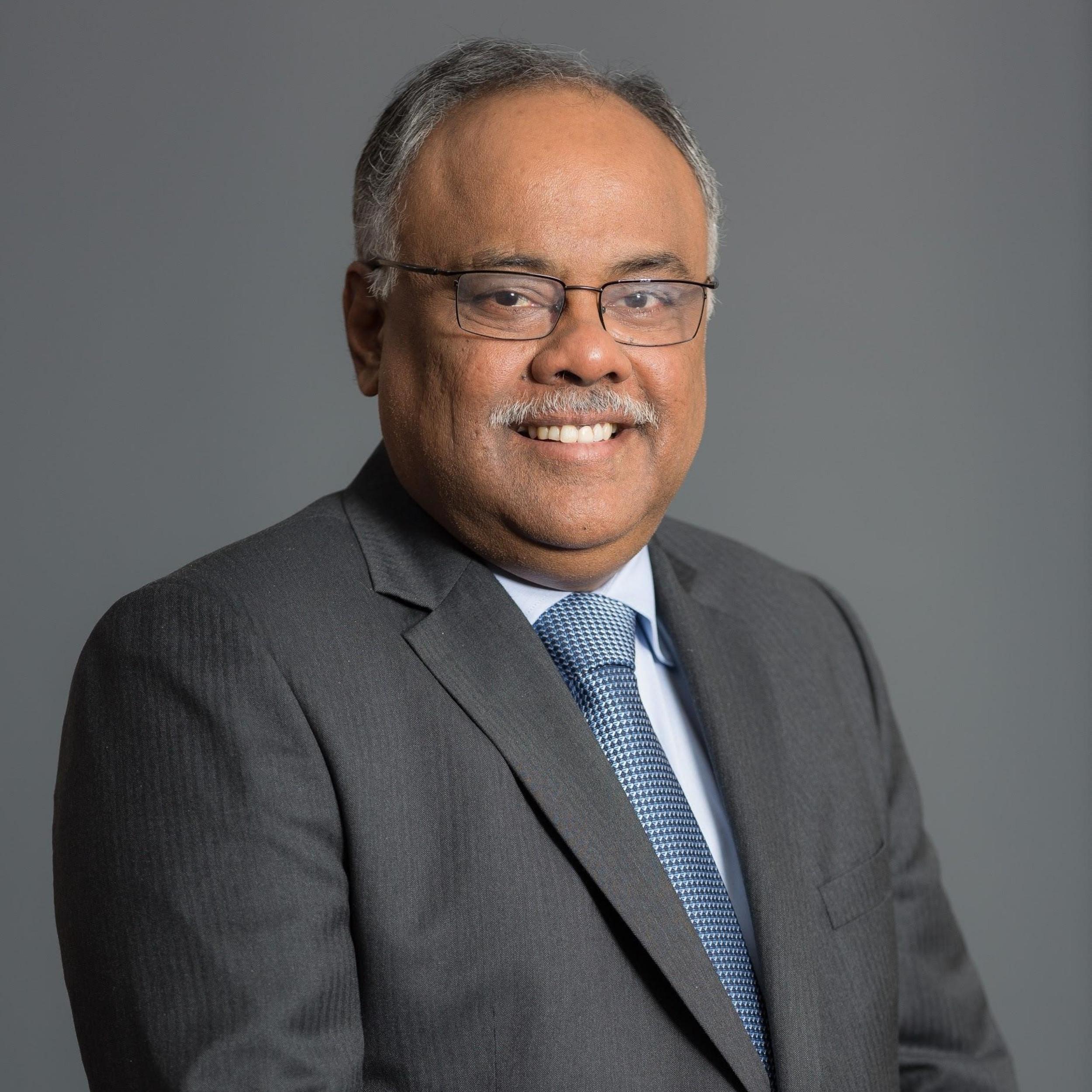 Balasubramanian Ganesh