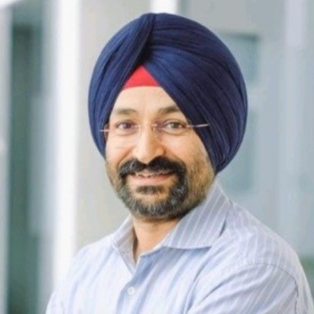 Randeep Sekhon