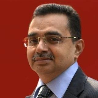 Yagnesh Parikh