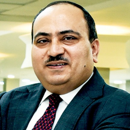 Shiv Kumar Bhasin