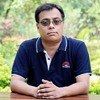 Prof Pulak Gosh