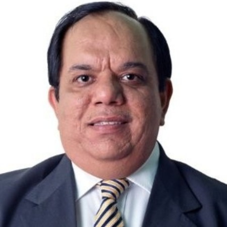 Vijay Sethi**