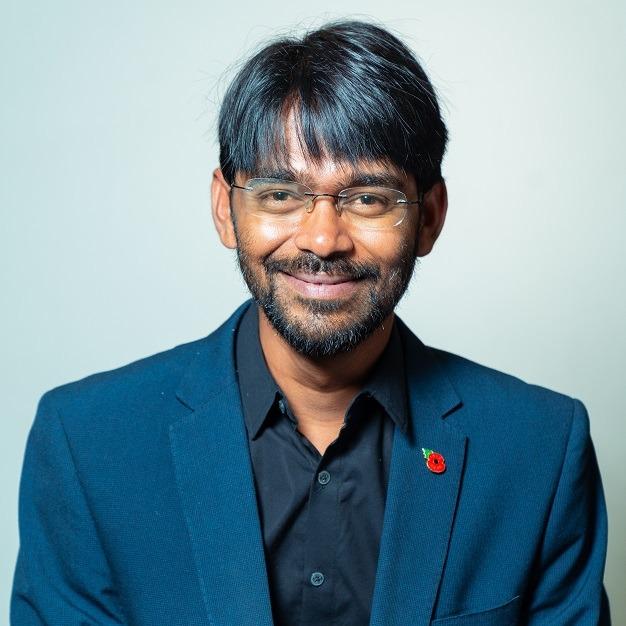 Ranjith Kuppala