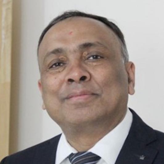 Manoj Kumar Singh