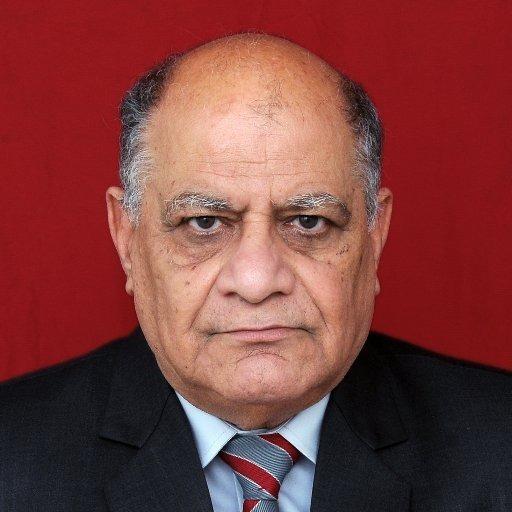 KK Gandhi