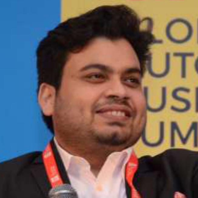 Nabeel A Khan