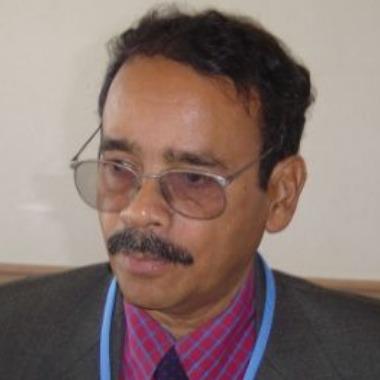 Dr LM Das
