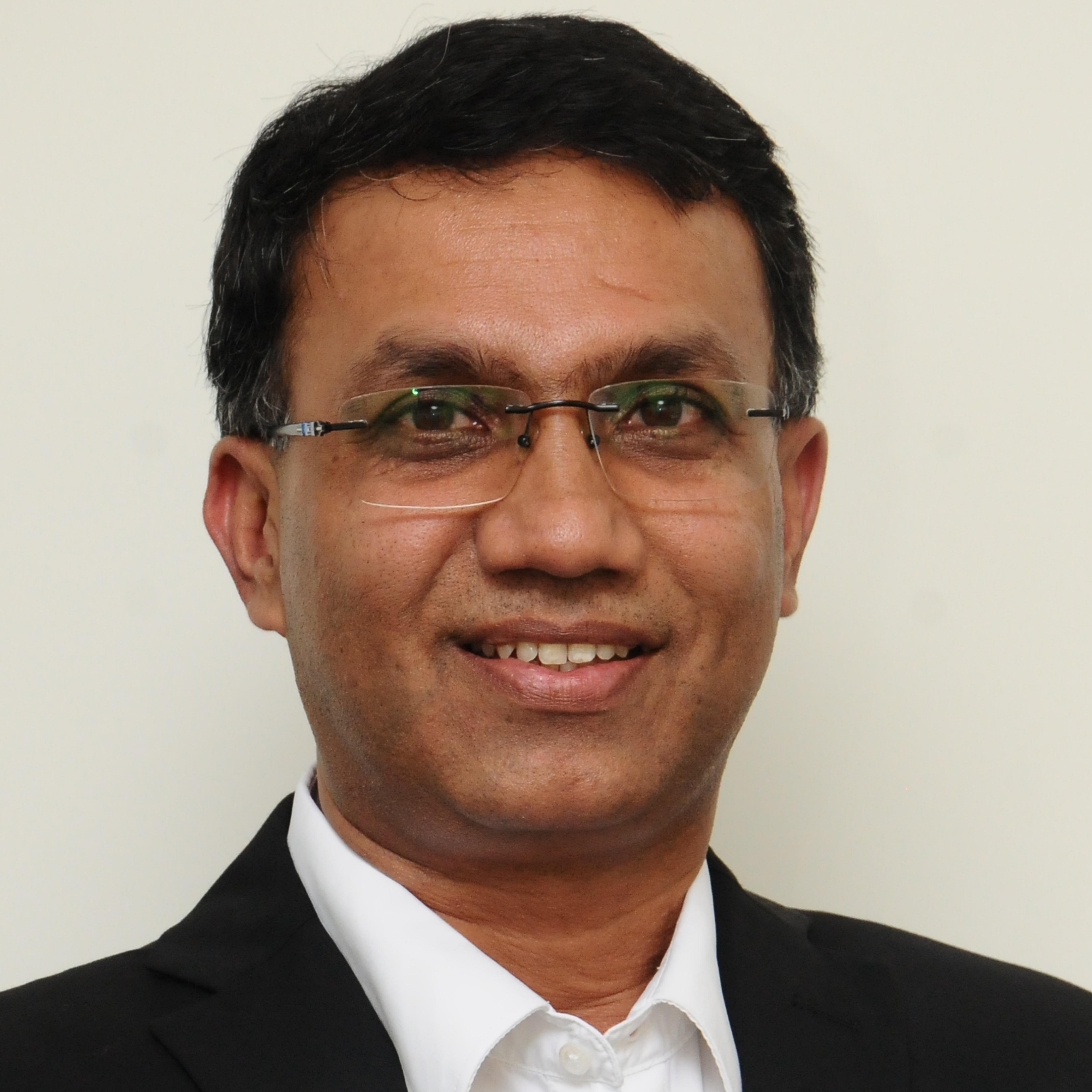 Guruprasad Mudlapur