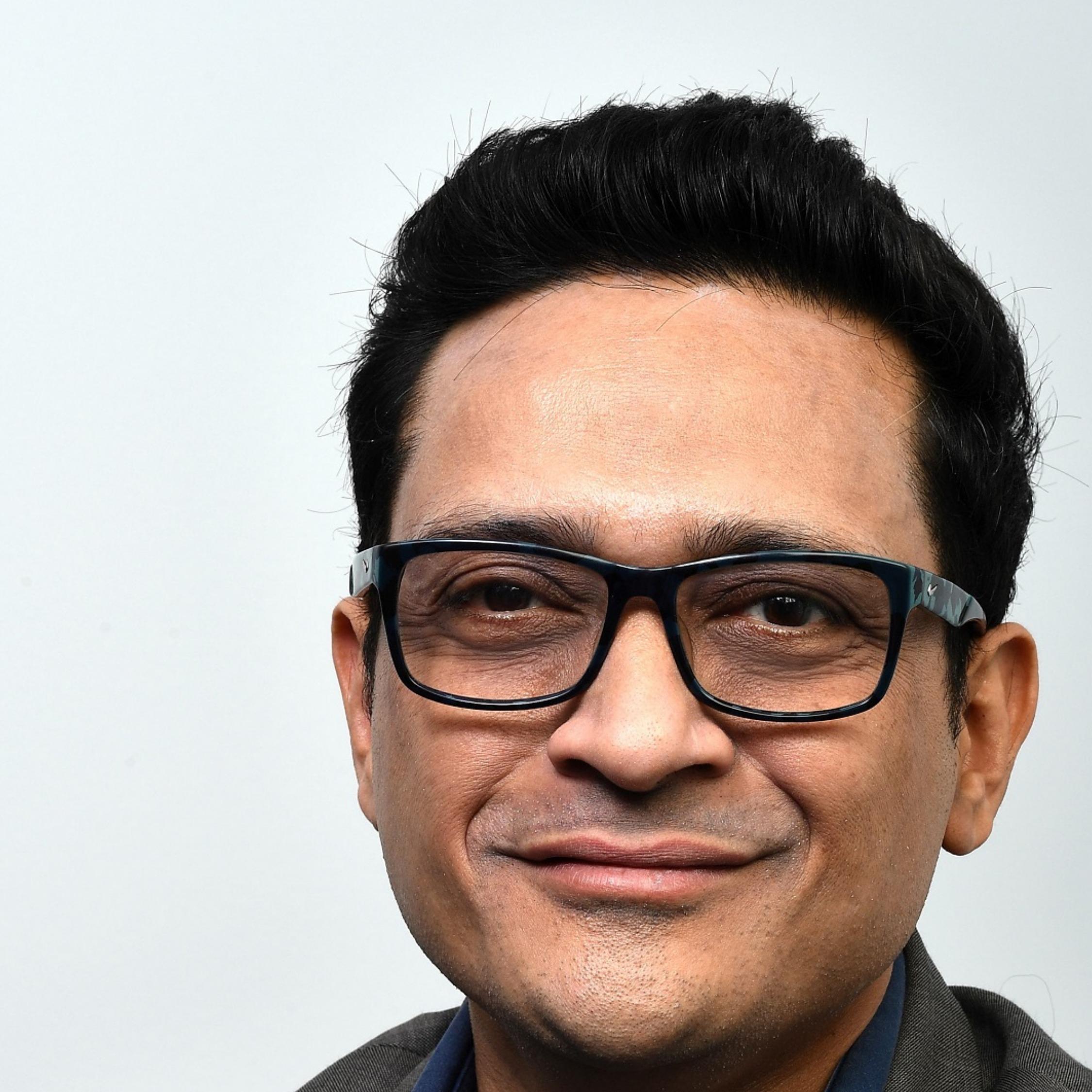 Jagdish Mahapatra