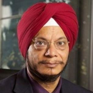 Rajinder Singh Sachdeva