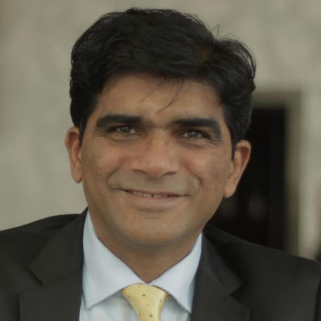 Rafiq Somani