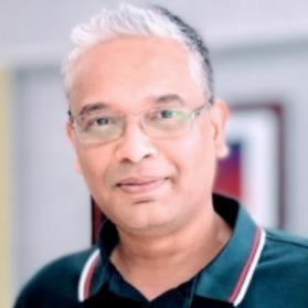 Dr. Anshuman Awasthi