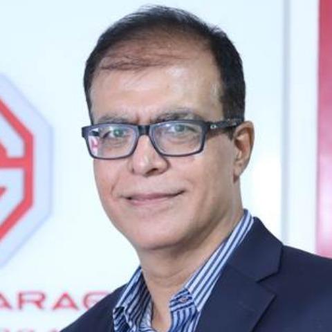 Rajeev Chaba
