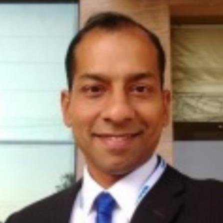 Shankar Venkatachalam