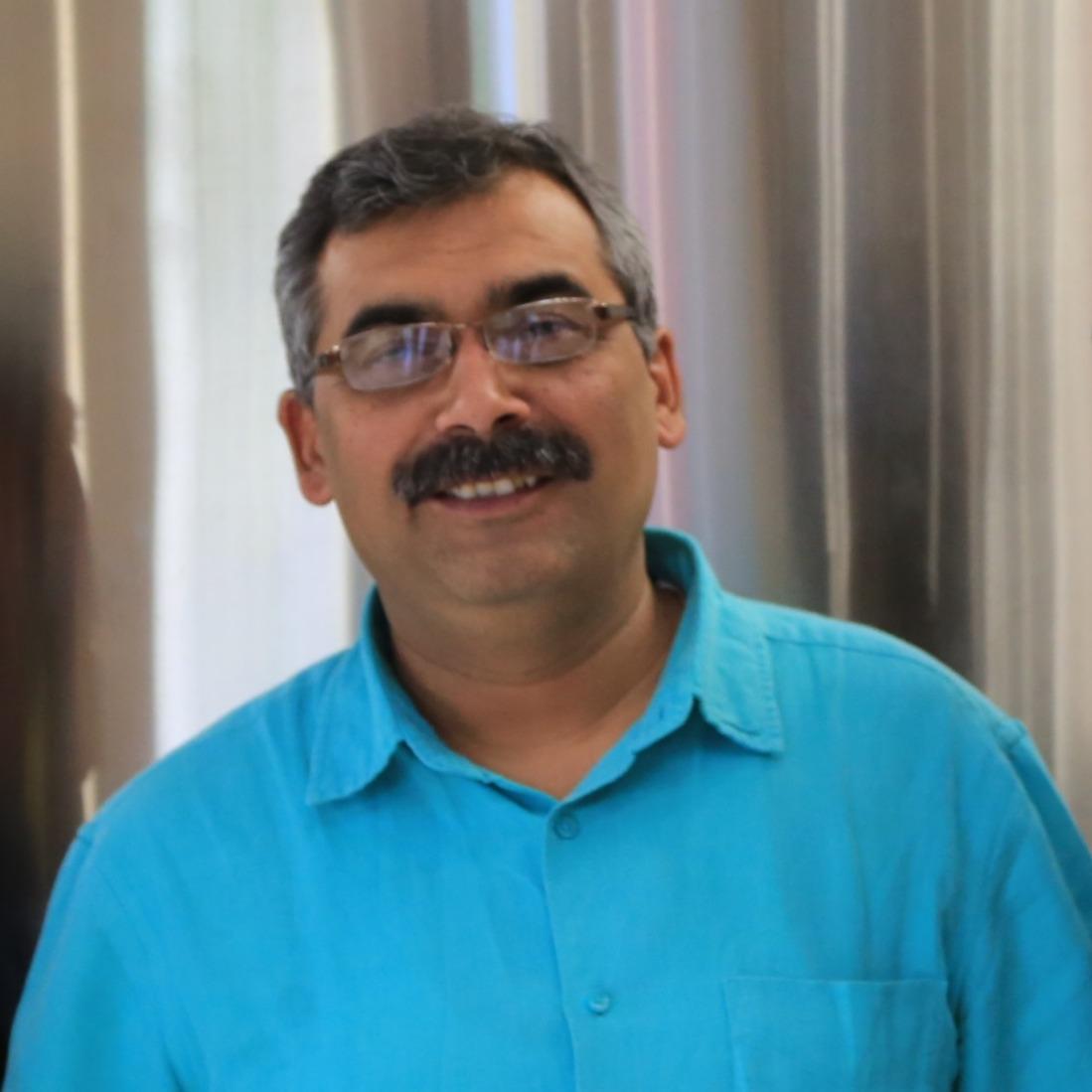 Sanjeev Sethi