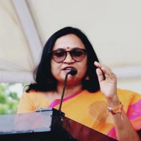 Dr. Rashmi Singh (IAS)