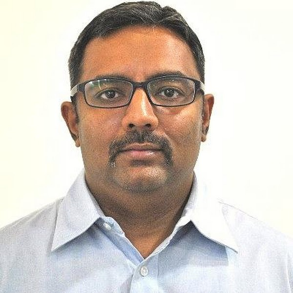 Jayadeep Jayaraman