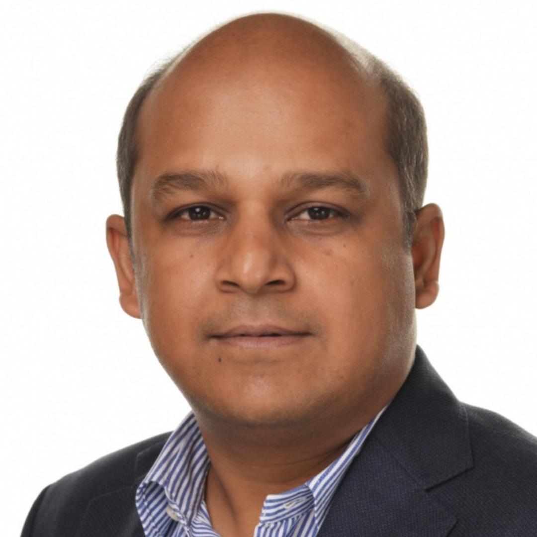 Sameer Prakash