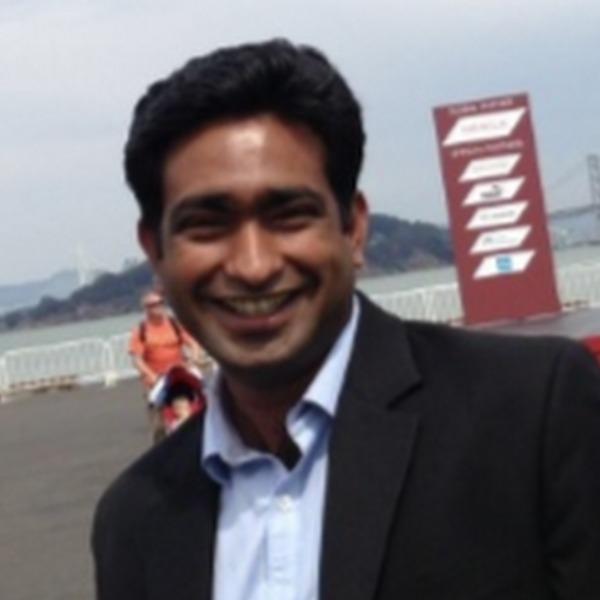 Jayakrishnan Sudeesh