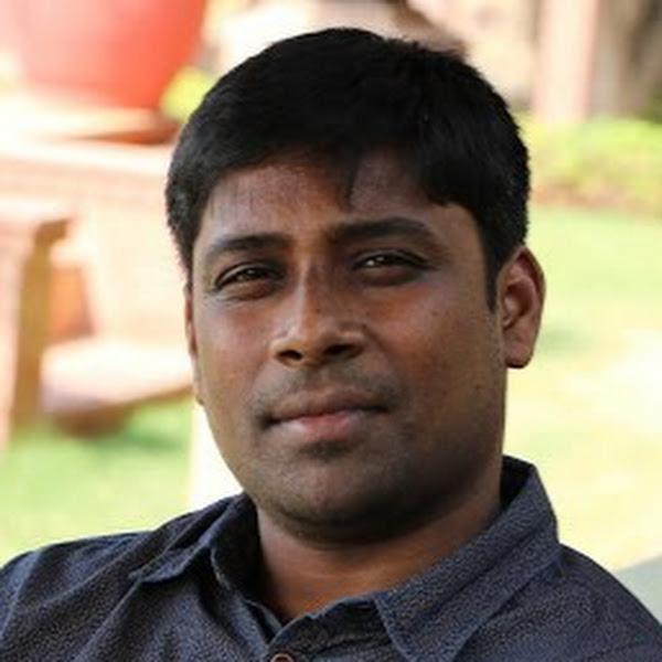 Chaitanya Prakash N