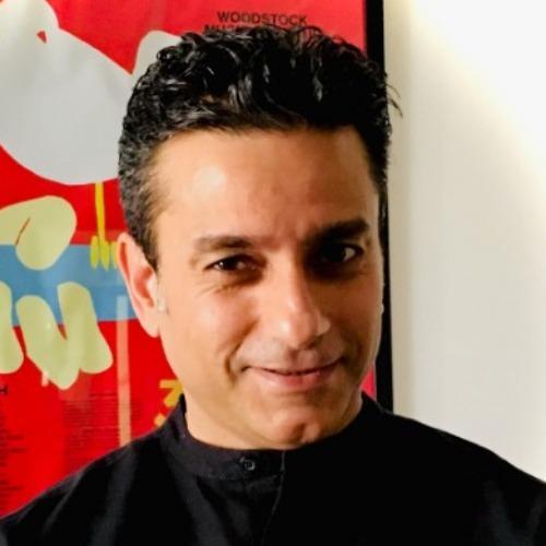 Vibhore Sharma