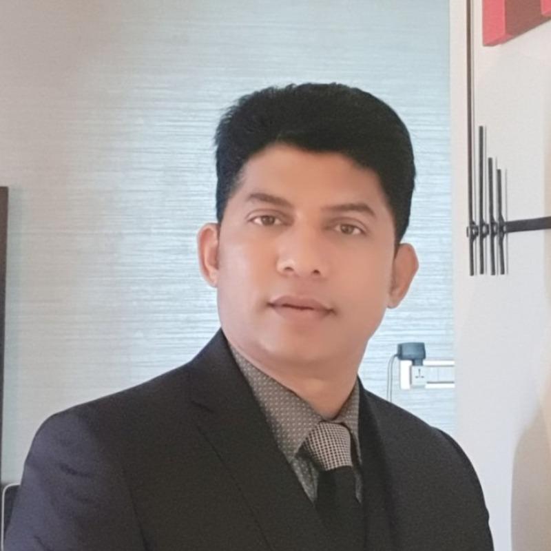 Nandkishor Dhomne
